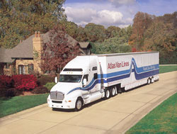 Atlanta moving company